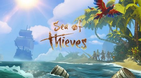 Sea of Thieves (2016) Xbox360