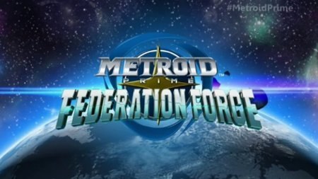 Metroid Prime: Federation Force (2016) Xbox360