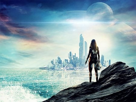 Sid Meier's Civilization: Beyond Earth - Rising Tide (2015) Xbox360