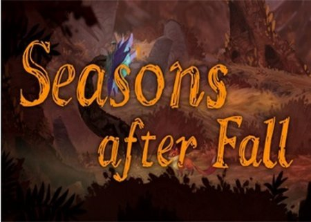 Seasons after Fall (2015) Xbox360