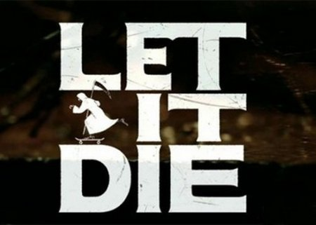 Let It Die (2015) Xbox360