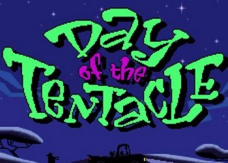 Day of the Tentacle (2015) Xbox360