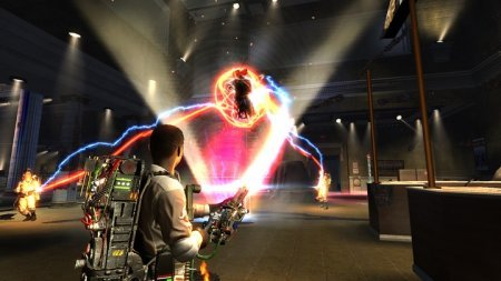 The Video Game: Ghostbusters (2009) Xbox360