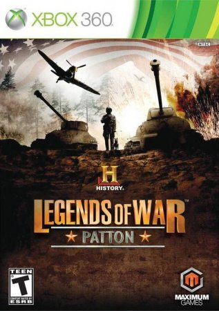 History: Legends of War (2013) Xbox360