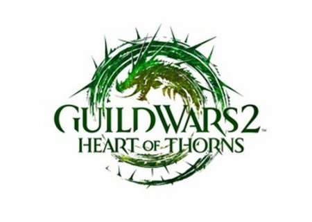 Guild Wars 2: Heart of Thorns (2015) Xbox360