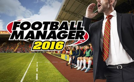 Football Manager 2016 (2015) Xbox360