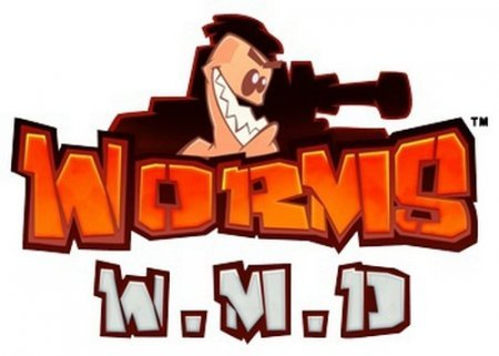 Worms WMD (2016) Xbox360