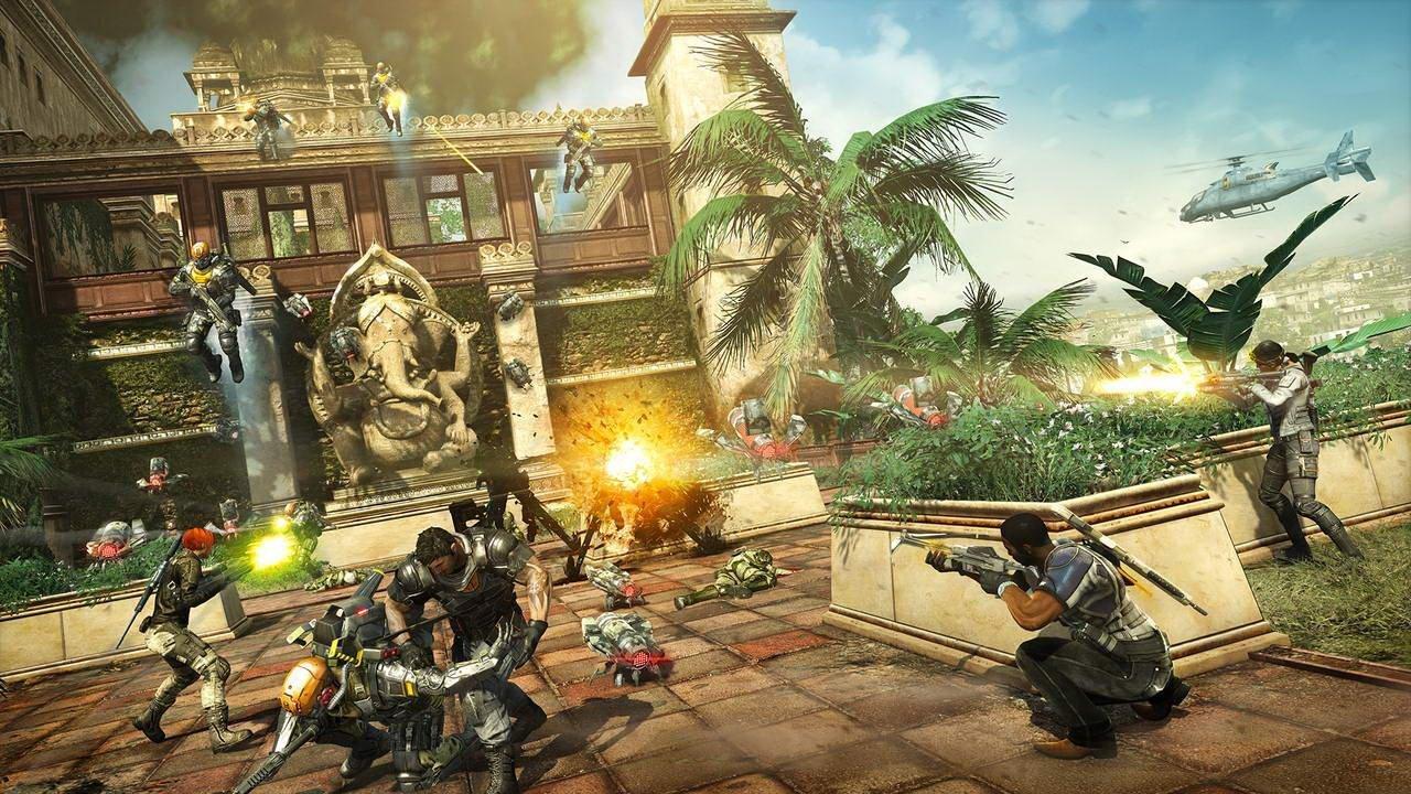 Игры Xbox 360 Торрент God