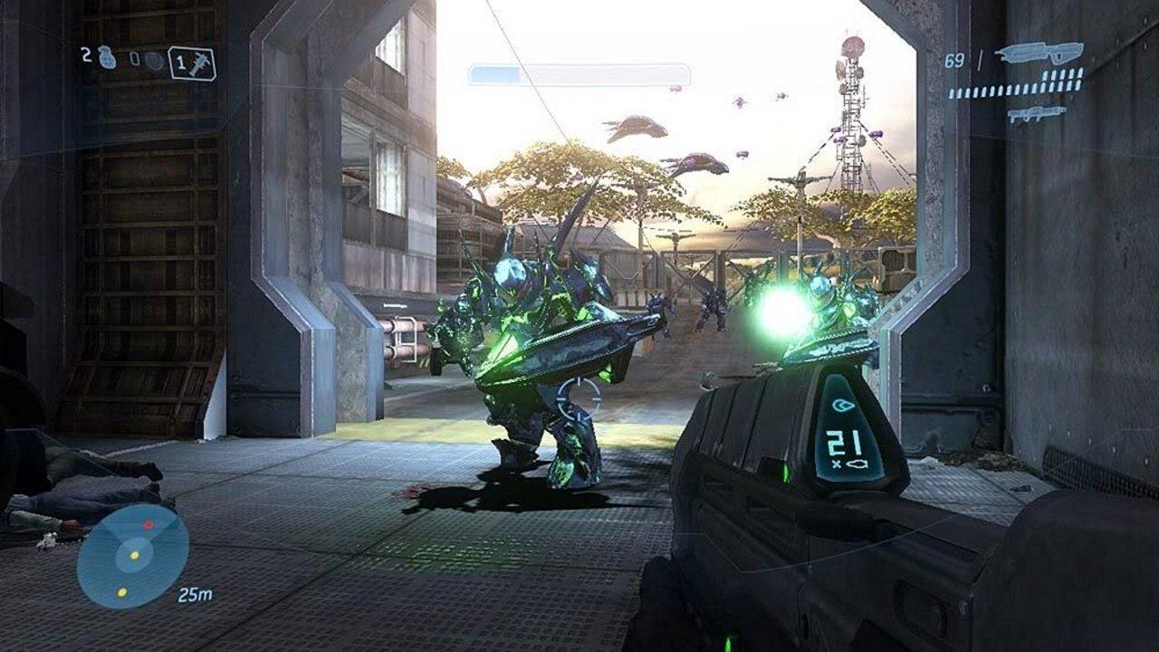 Bungie Destiny Weapons