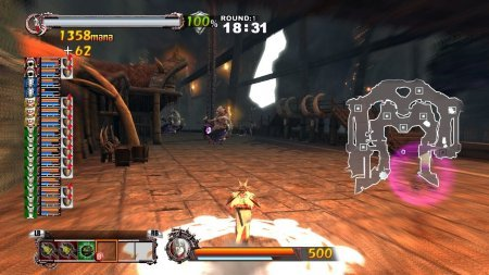 Guilty Gear 2: Overture (2009) Xbox360