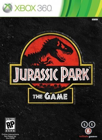 Jurassic Park: The Game (2012) Xbox360