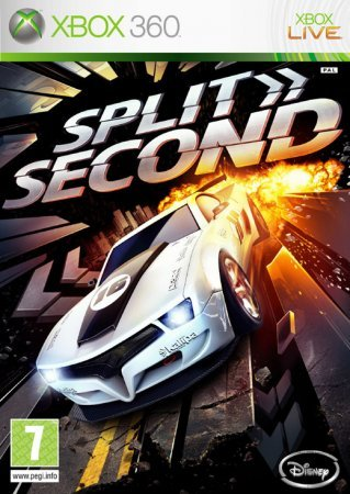 Split/Second (2010) Xbox360