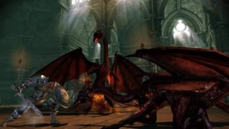 Dragon Age. Origins - Awakening (2010) Xbox360