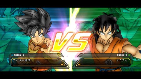 Dragon Ball Z: Ultimate Tenkaichi (2011) Xbox360