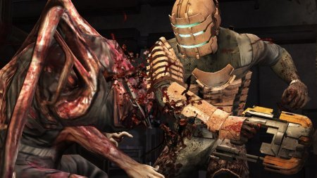 Dead Space (2008) Xbox360
