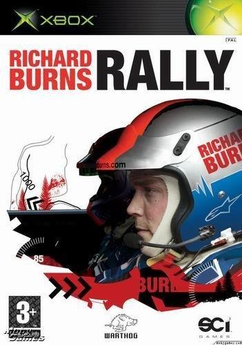 Richard burns rally скачать торрент бесплатно на пк.