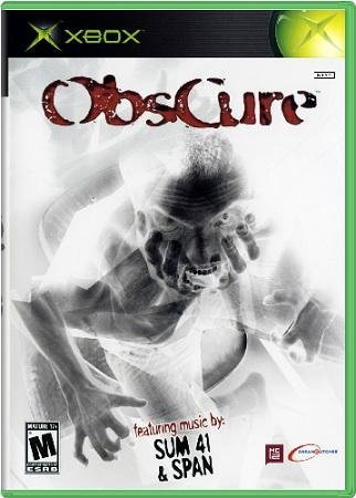 ObsCure (2004) XBox360