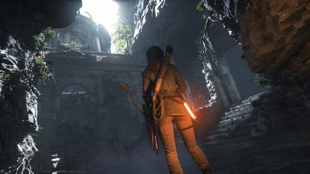 Rise of the Tomb Raider (2015) Xbox360