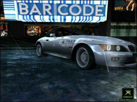 Project Gotham Racing (2001) Xbox360