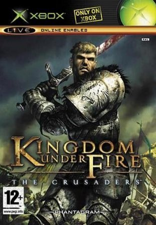 Kingdom Under Fire: The Crusaders (2004) Xbox360