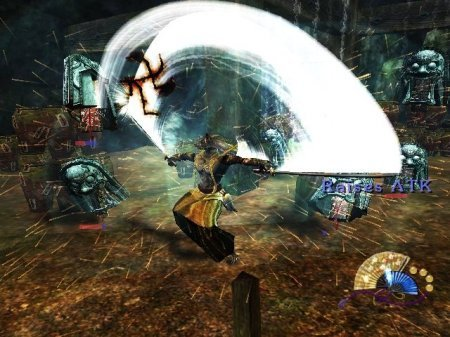 Otogi 2: Immortal Warriors (2004) Xbox360