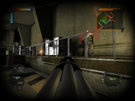 Rogue Ops (2003) Xbox360