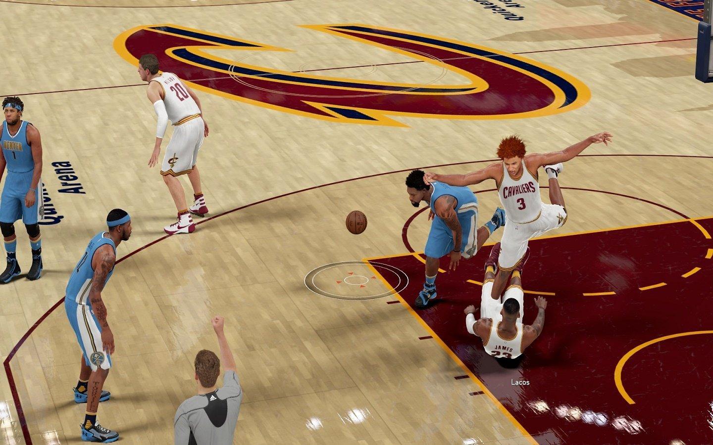 скачать игру баскетбол торрент на pc