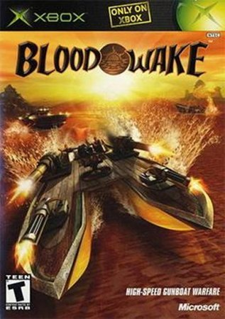 Blood Wake (2001) Xbox360