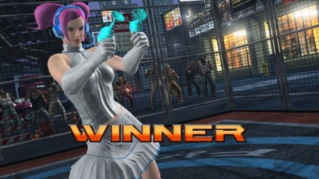 Virtua Fighter 5: Final Showdown (2012) Xbox360