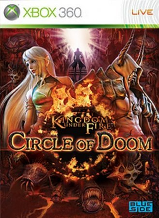 Kingdom Under Fire: Circle of Doom (2007) Xbox360