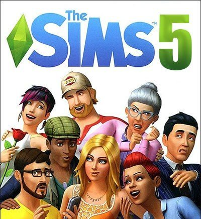 The Sims 5 (2017) XBOX360