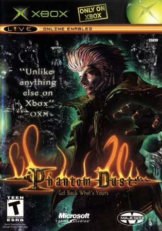 Phantom Dus (2005) Xbox360