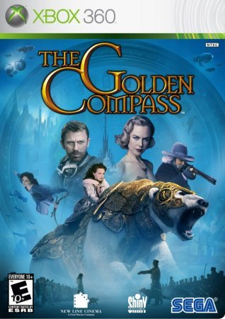 The Golden Compass (2007) Xbox360