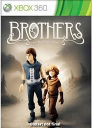 Brothers: A Tale of Two Sons (2013) Xbox360