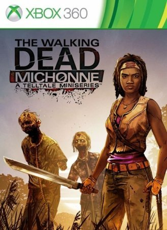 The Walking Dead: Michonne - Episode 1 (2016) XBOX360