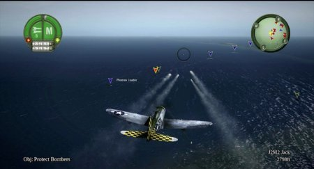 Damage Inc. Pacific Squadron WWII (2012) XBOX360