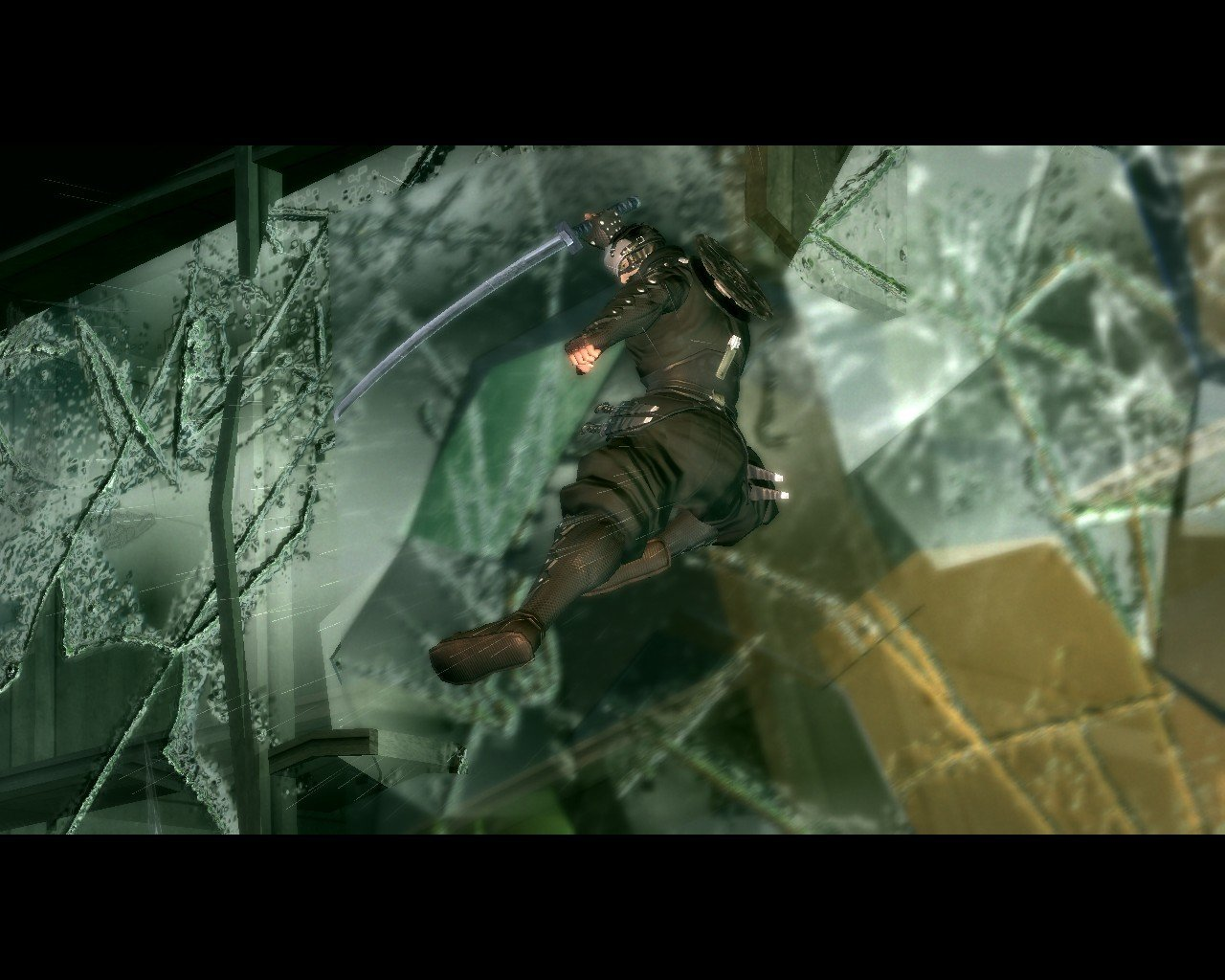 Я-ниндзя / i-ninja (2004/pc/repack/rus) » игры торрент скачать.