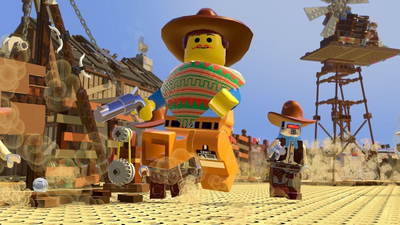 Инструкции к Лего скачать