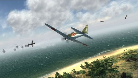 Air Conflicts Pacific Carriers (2013) XBOX360