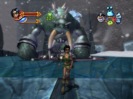 Kameo: Elements of Power (2005) XBOX360