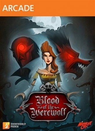 Blood of the Werewolf (2014) XBOX360