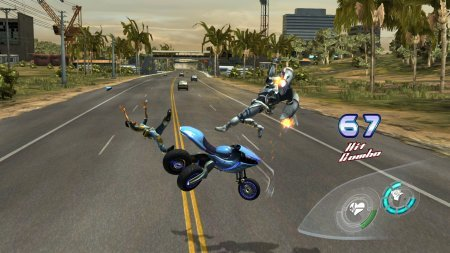 LocoCycle (2014) XBOX360