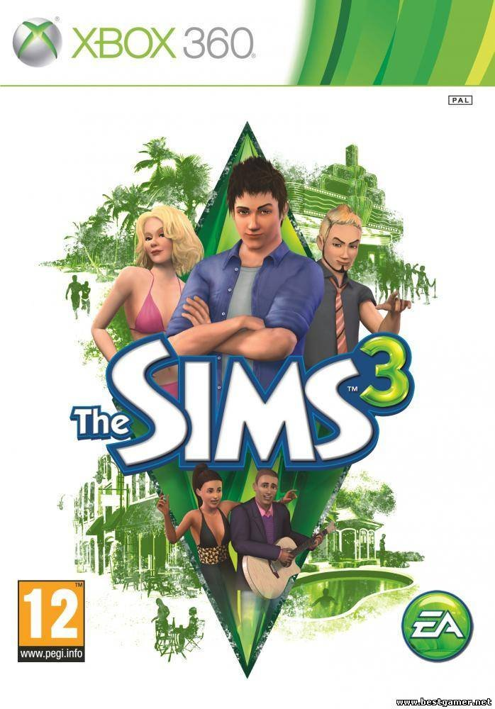 Sims 3 как скачать скин для майнкрафта видео - c080a