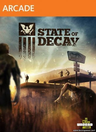 State of Decay: Breakdown (2013) XBOX360