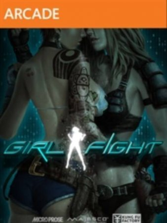 Girl Fight (2013) XBOX360