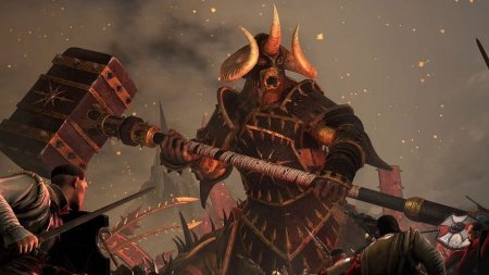 Total War: Warhammer (2016) XBOX360