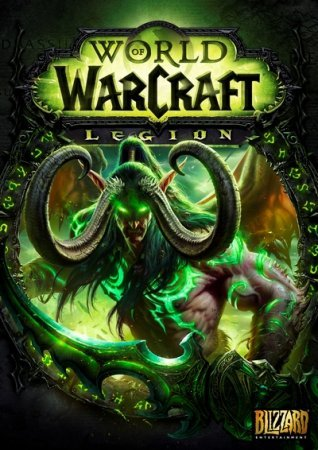 World of Warcraft: Legion (2016) XBOX360