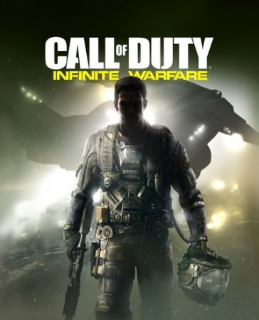 Call of Duty: Infinite Warfare (2016) XBOX360