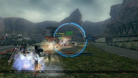 Armored Core Verdict Day (2013) XBOX360