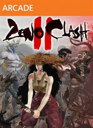 Zeno Clash Ultimate Edition (2009) XBOX360